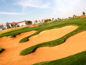 Golf Holidays Dubai Greencard Golf Holidays
