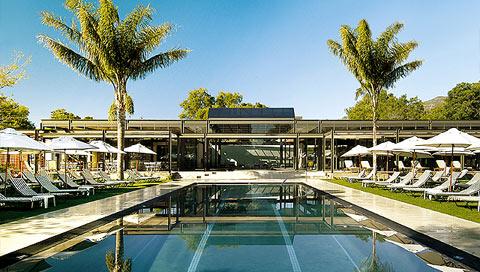 Greencard Golf Holidays South Africa