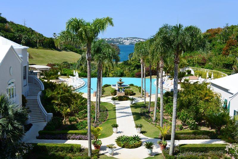 Tuckers Point Golf Resort & Spa, Bermuda: 1-10 0ctober 2015 ...
