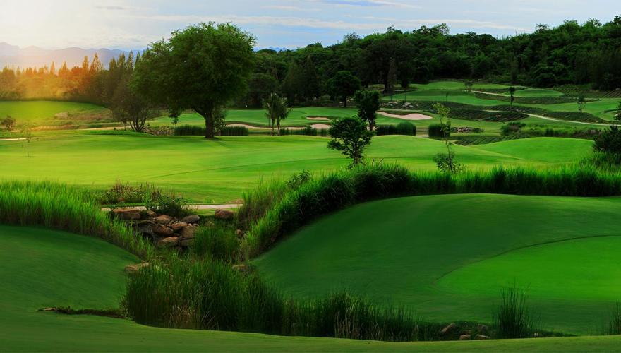 Greencard Golf Holidays Thailand Laos