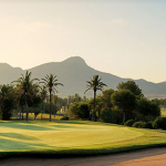 Greencard Golf Holidays La Managa Golf Holidays