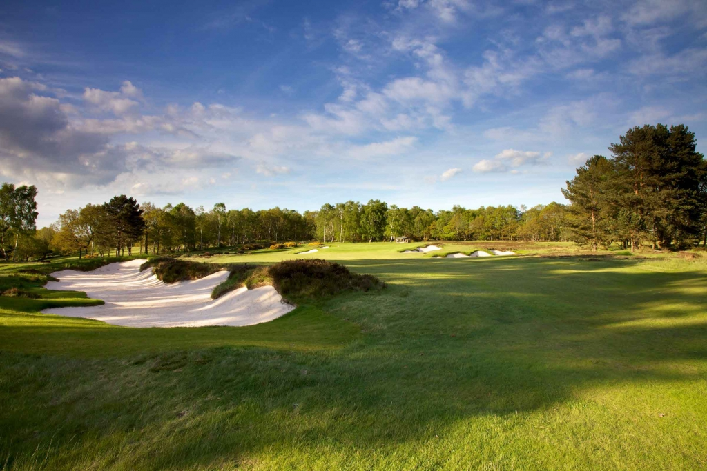 Greencard Golf Holidays UK Golf Holidays