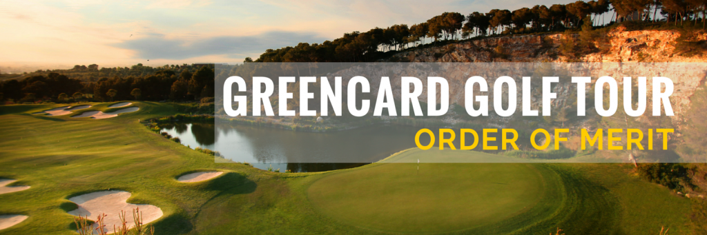Golf Tournament Holidays | Greencard Golf Holidays