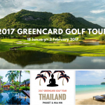 Thailand Golf Holidays | Greencard Golf Tour