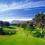 winter golf south africa | Greencard Golf Holidays