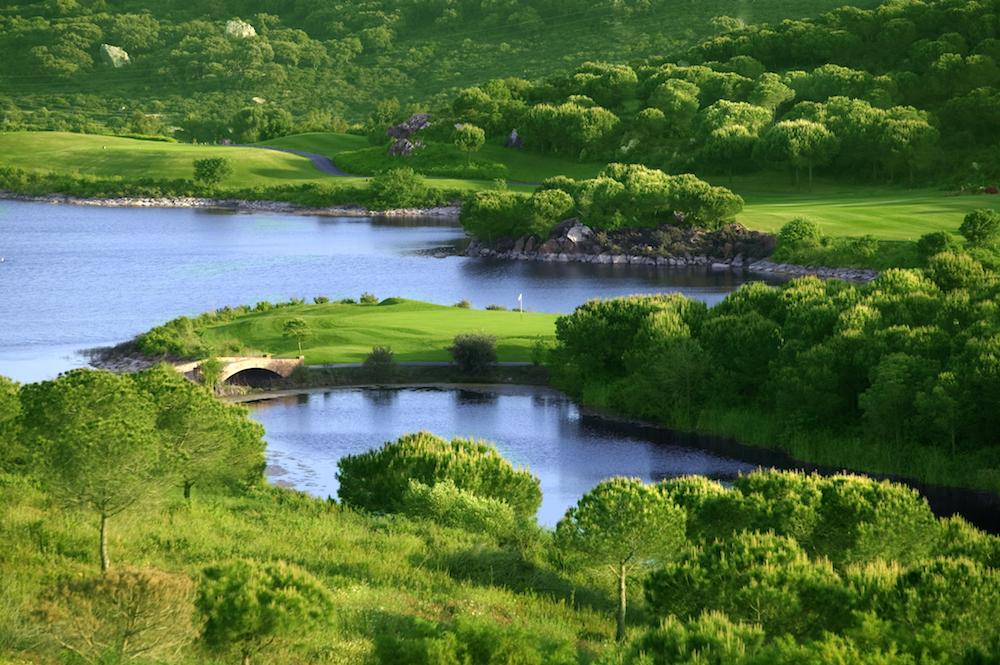 Golf Breaks Spain | Greencard Golf Tour