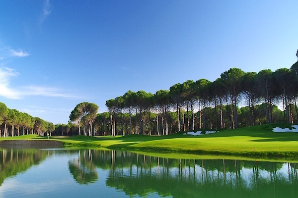 Golf Holidays Turkey | Greencard Golf Holidays