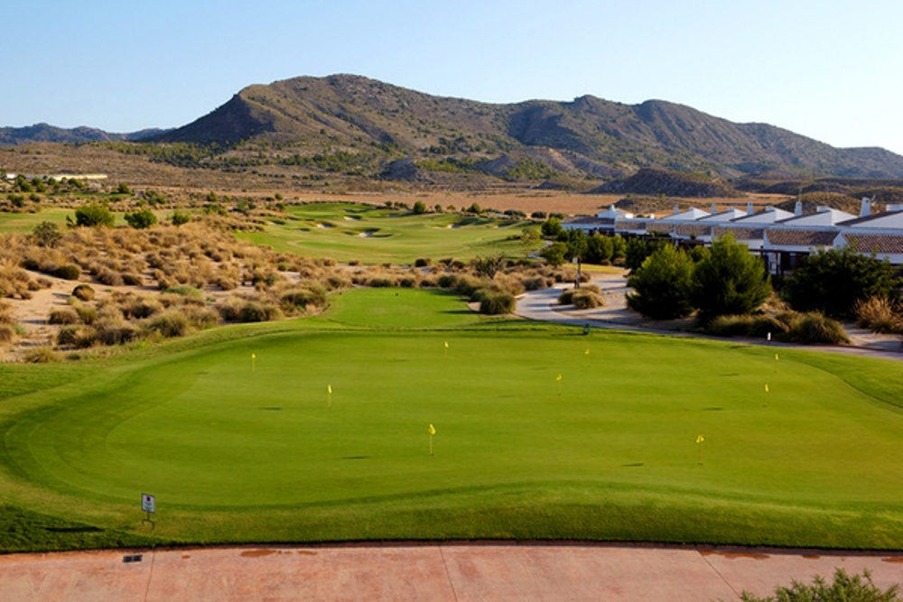 Golf Breaks Mar Menor | Greencard Golf holidays