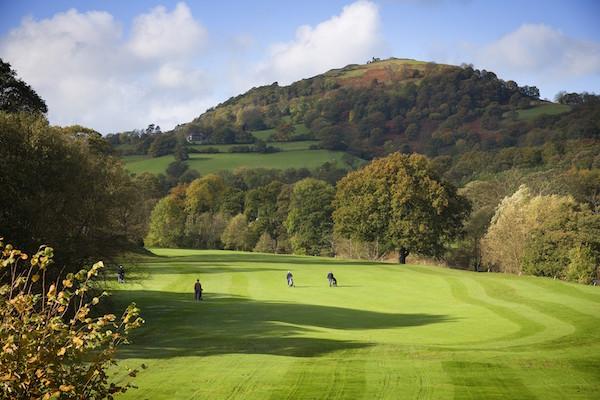 Golf Breaks Chester
