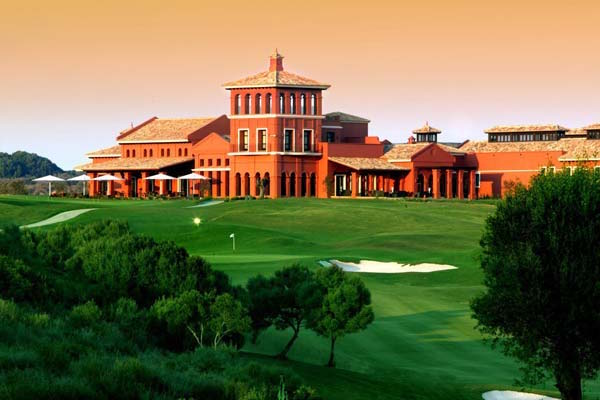 Golf Breaks Sotogrande | Greencard Golf Holidays