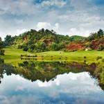 Winter Golf Holidays Thailand | Greencard Golf Holidays