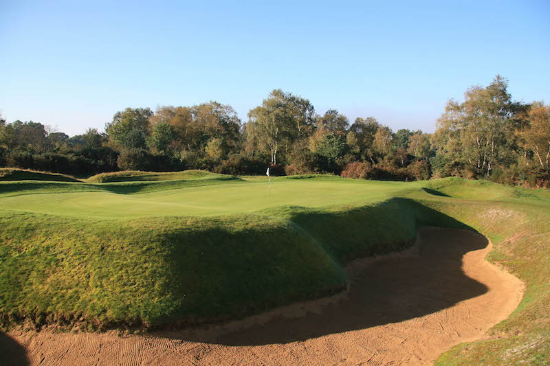 Woodhall-Spa-Golf-Breaks | Greencard Golf Holidays