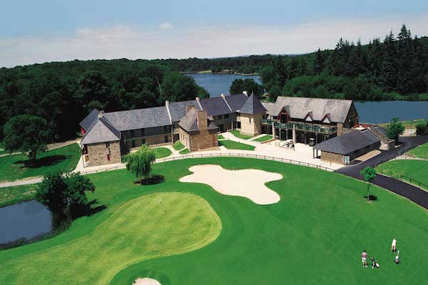 Golf Breaks Brittany | Greencard Golf Holidays