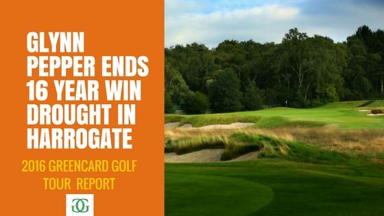 Yorkshire Golf Breaks | Greencard Golf Tour