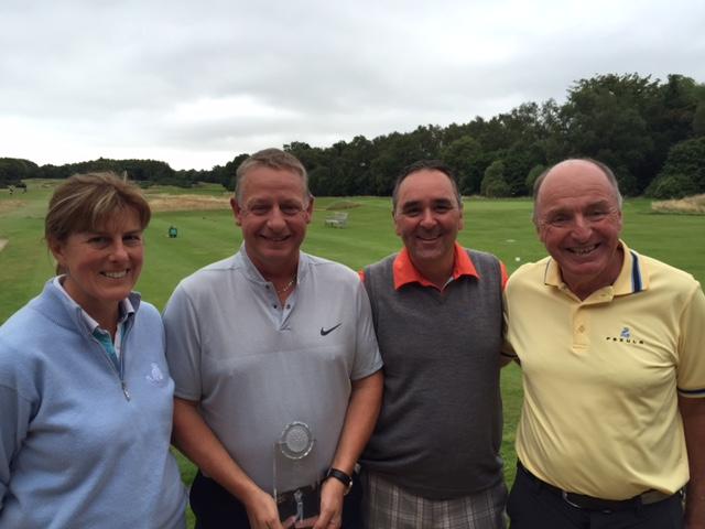 Yorkshire Golf Breaks | Greencard Golf Holidays
