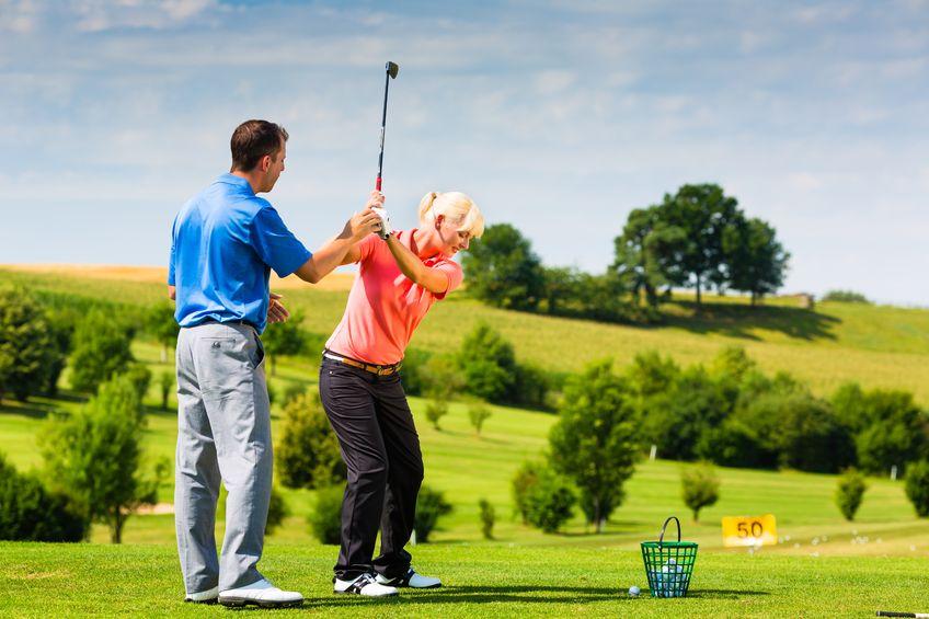 Golf Tuition Breaks |Greencard Golf Holidays