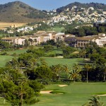 golf breaks la manga | greencrad golf holidays
