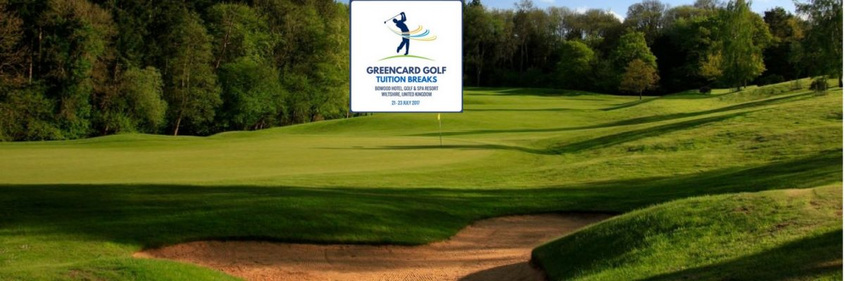 golf tuition breaks UK |Greencard Golf Holidays