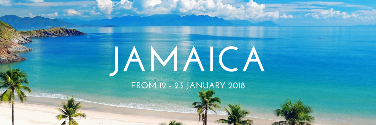 golf holidays jamaica