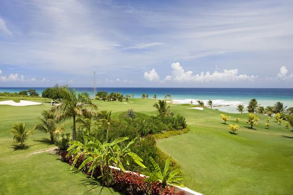 best-golf-courses-jamaica-cinnamon-hill