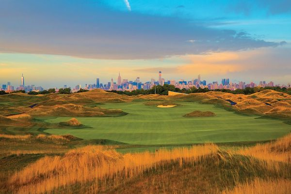 golf-holidays-USA- New-York-City