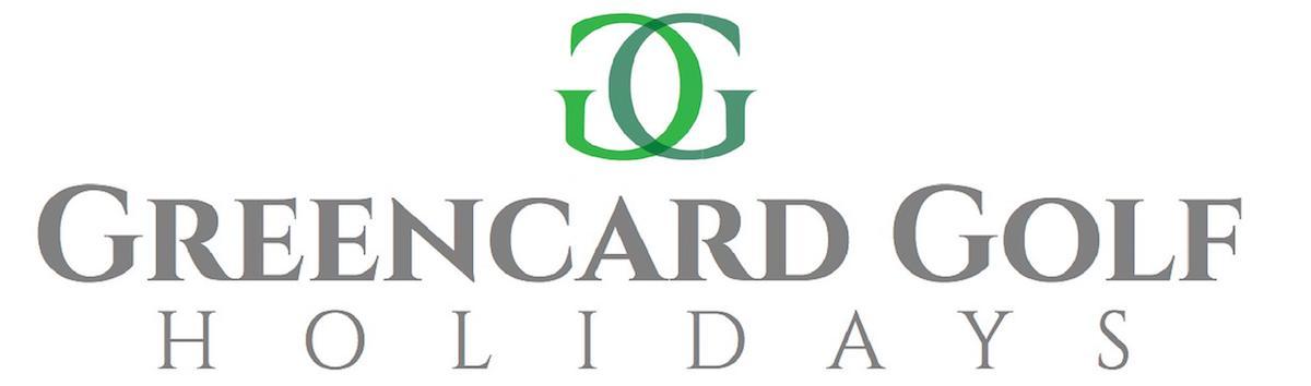 Greencard Golf Retina Logo