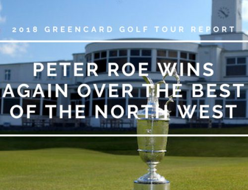 Greencard Golf Tour Review Royal Birkdale & Chester